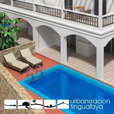 Urbanizacion Tinguafaya