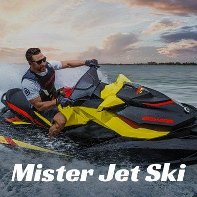 Mister Jet Ski