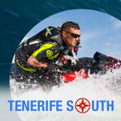 Jet Ski Tenerife South
