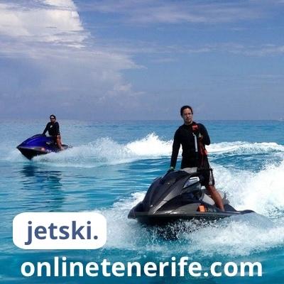 Jetski Online Tenerife