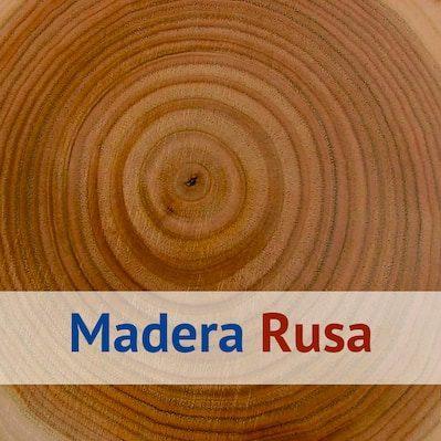 Madera Rusa